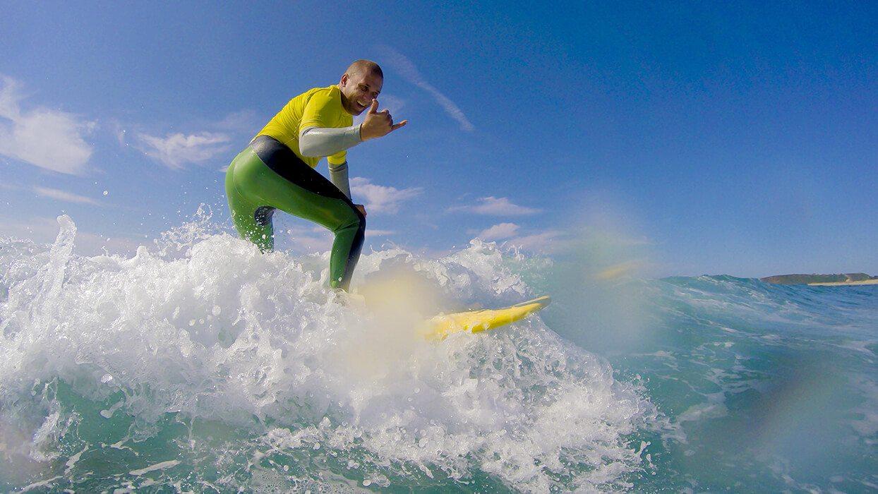 Horizonte Escuela de Surf